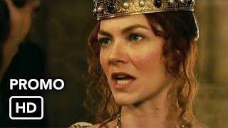 Knightfall 1x07 Promo