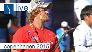 Live Session: Recurve Finals | Copenhagen 2015