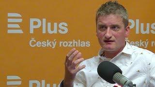 Jakub Patočka: Každé rozhodnutí ČSSD zůstat ve vládě Andreje Babiše je špatné