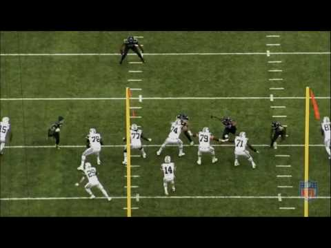 Hawk22.com - Seahawks at Jets - All 22 Breakdown - Clady