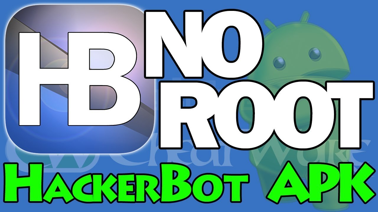How to Hack any Android Game using HackerBot APK (NO ROOT)  #Smartphone #Android
