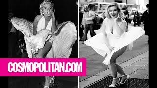 I Lived Like Marilyn Monroe for a Week   Cosmopolitan