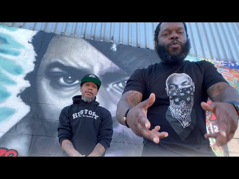 "Smif N Wessun ""The Education of Smif N Wessun"" feat. Minister Louis Farrakhan (Official Mu"