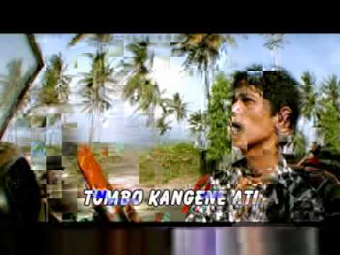 mp3 tombo kangene ati