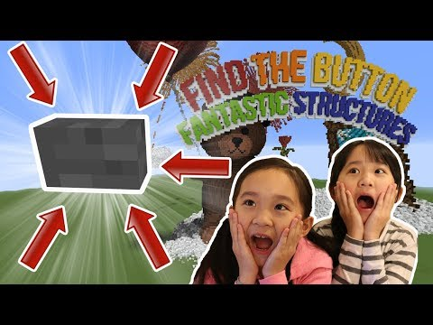 Minecraft: Find the Button: Fantastic Structures / Takis Fuego PUNISHMENT!