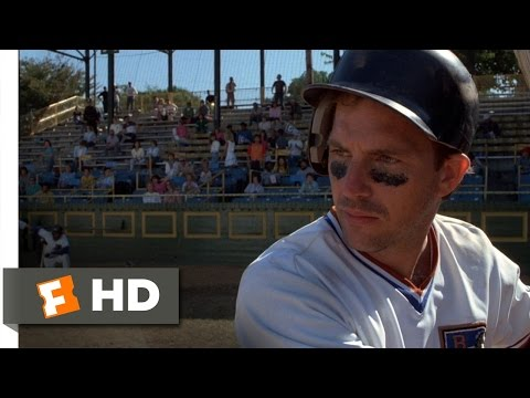 Bull Durham (1988) - Get the Broad Out of Your Head Scene (2/12) | Movieclips