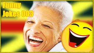 Funny Jokes | Episode 3 (with black humor)