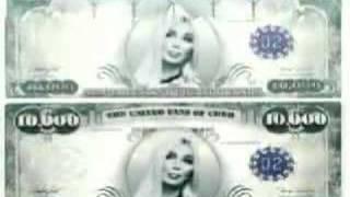 Cher When The Money