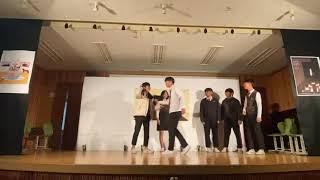 만덕중/연극제/2-3반…