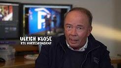 """""""Respekt?! Ja bitte!"""" Ulrich Klose (RTL Korrespondent)"""