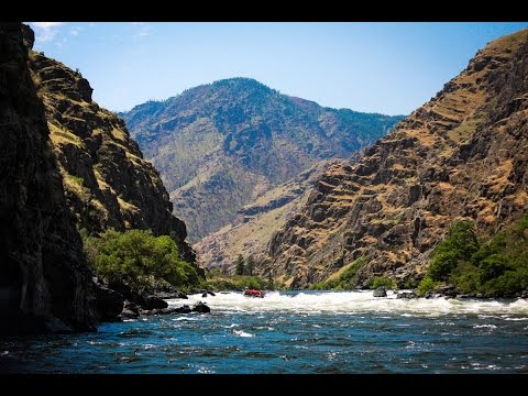 Top Tourist Attractions in Idaho - Best Places To Visit