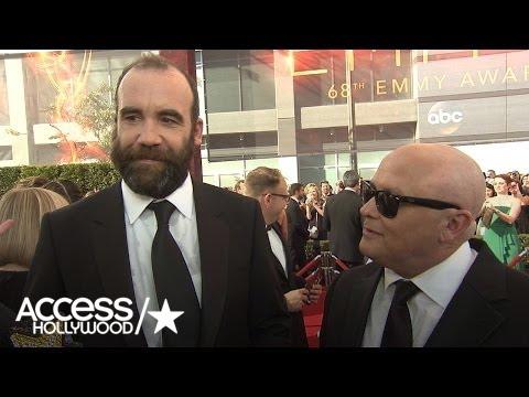 Rory McCann On The Hound's 'Game Of Thrones' Return: 'It's Great To Be Back'  Access Hollywood