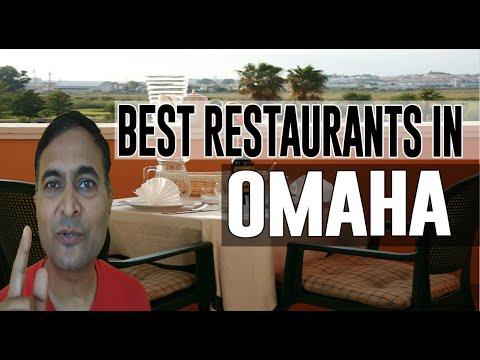 Best Restaurants and Places to Eat in Omaha, Nebraska NE