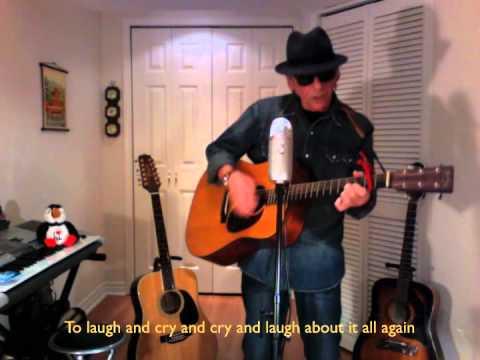 So Long Marianne (Live) - Leonard Cohen Cover