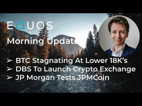 EQUOS – Daily Update – Dec 11th – Financial and Crypto Markets