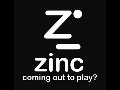Zinc Night Club! New Merlin! Crowne Plaza Dubai