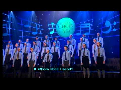 SONGS OF PRAISE 27-04-2014 pt,1-4 PRIMARY SCHOOL CHOIR SEMI FINALS COMPETITIONS