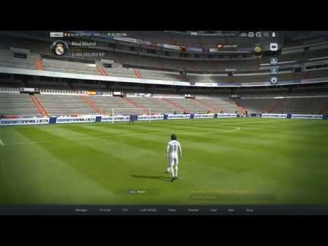 Fifa online 3 พาดูนักเตะ # 1 (กองหน้า)