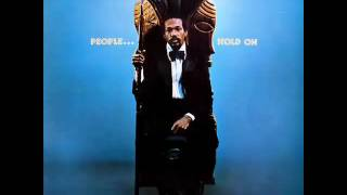 Eddie Kendricks   Girl You Need a Change of Mind