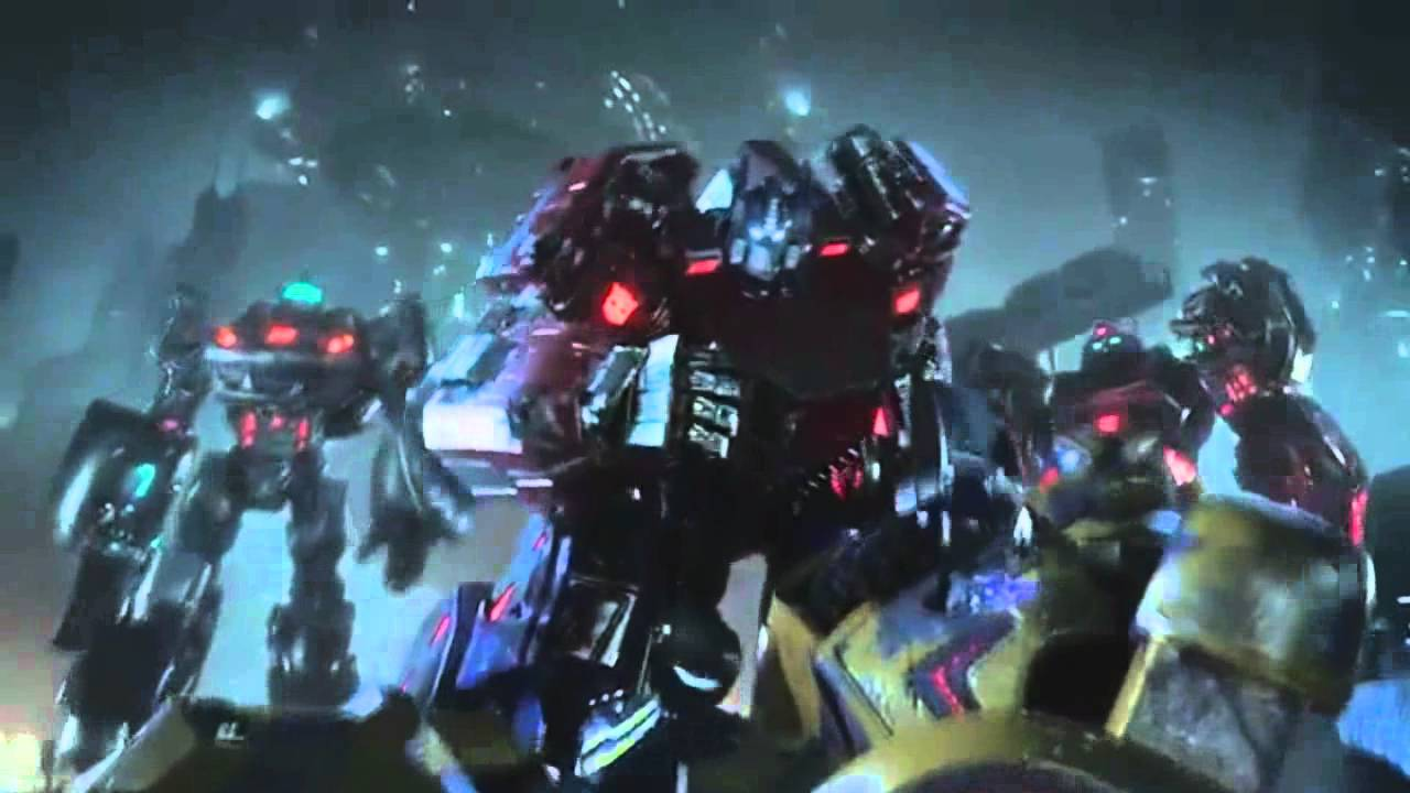 Download Transformers WFC FOC Tribute: The Humbling River