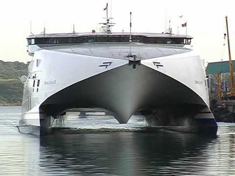 Stena Lynx 3 (aka Stena Express)
