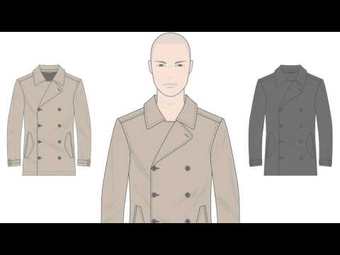 Freelance Fashion Designer | Richard Roelofse 2014
