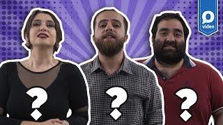 VİDEO TEST: Ruhunda Hangi Düğün Karakteri Var?