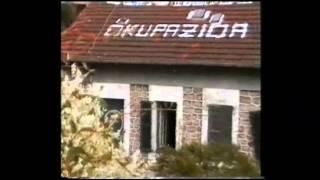 Corazon del sapo en Iztueta 1999