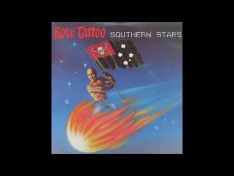 ROSE TATTOO · Southern Stars