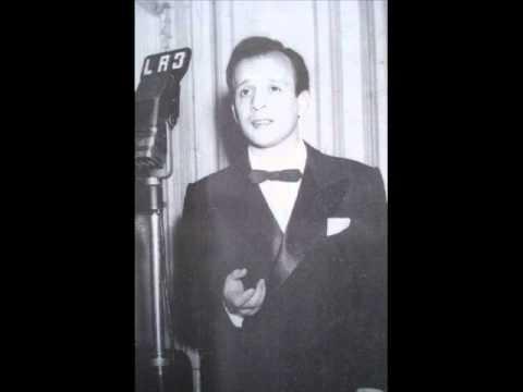 Carlos Di Sarli - Roberto Rufino - Patotero sentimental,1941