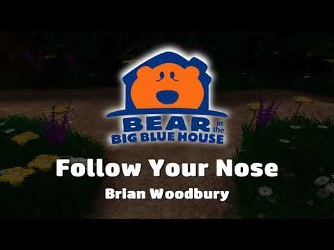 "Bear's Sense of Adventure - ""Follow Your Nose"""