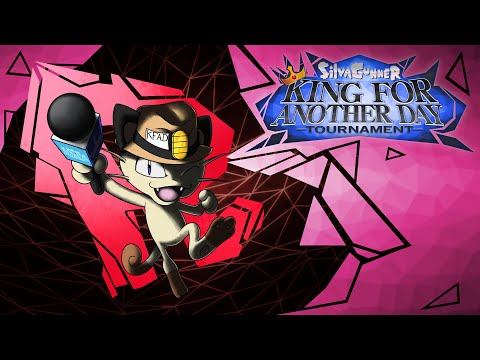 Meowth, That's Right! - SiIvaGunner: King For Another Day