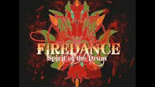 Spirit Of The Drum (David Arkenstone) - Firedance from Firedance