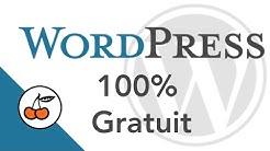 Créer un site Wordpress 100% Gratuit - TOUT SAVOIR  ✅