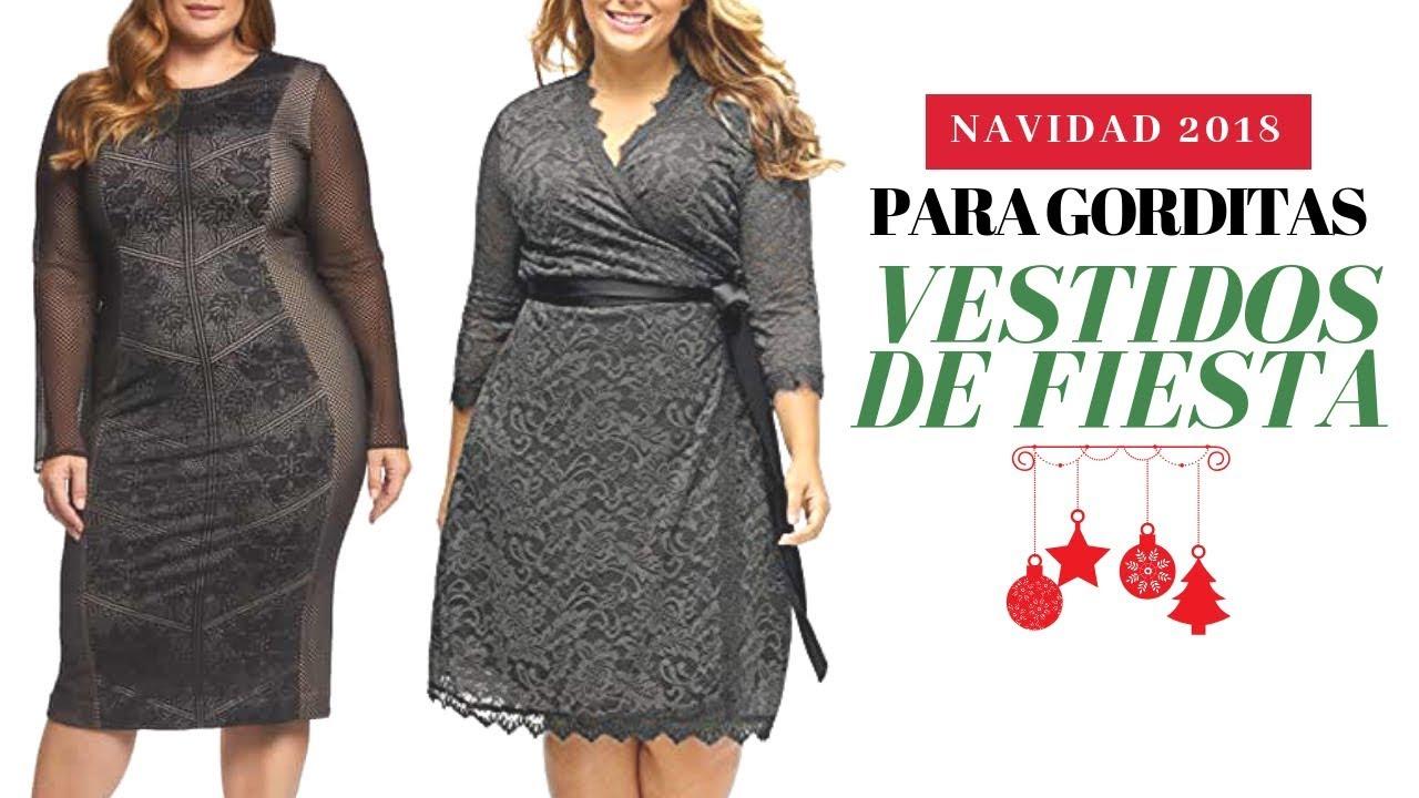 Vestidos De Fiesta Para Gorditas De 40 Años Y Más Cuarentonas Y Felices