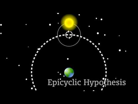 Ptolemy's Solar Hypotheses
