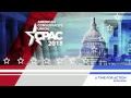 CPAC 2018 - Live Day 3