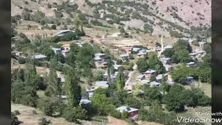 Erzincan iliç kuruçay konukçu köyü bizgi
