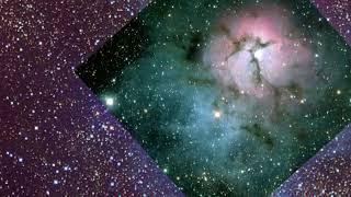 Zoom Inside the Heart of the Trifid Nebula