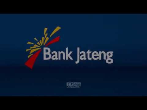 CINEMA 4D - OPENING BANK JATENG