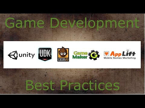 [GAME DEVELOPMENT] – Tips & Tricks To Make Great Games