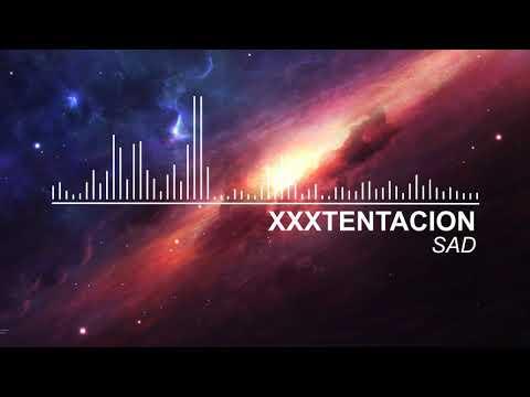 XXXTANTACTION - SAD