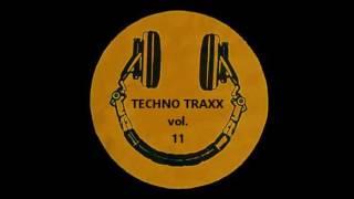 Techno Traxx Vol. 11 - 03 Giorgio Moroder vs Kurveschneider - Take My Breath Away