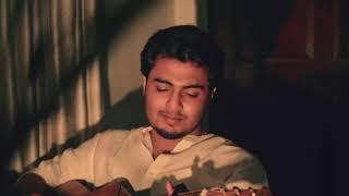 Ami Tomaro Shonge Bedhechi❤️ _ Rabindra Sangeet _ Unplugged_ Raj Barman_ Cover