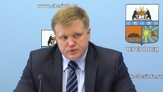 02.07.2015 Юрий Кузин о безработице в Череповце
