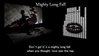 【高音質】ONE OK ROCK--Mighty Long Fall【歌詞付き】
