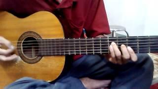 Hương Thầm-Guitar giao lưu (Lý Quốc Khanh)