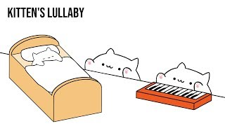 Kitten's Lullaby