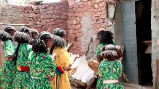 New  Traditional Tigrigna Ashenda Music 2015 አሸንዳ Aster Tekeste Ayni Wari አይኒ ዋሪ
