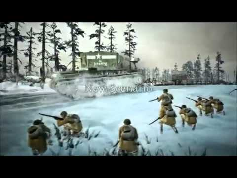 Case Blue Company Of Heroes 2 : Company of heroes 2 case blue launch trailer youtube
